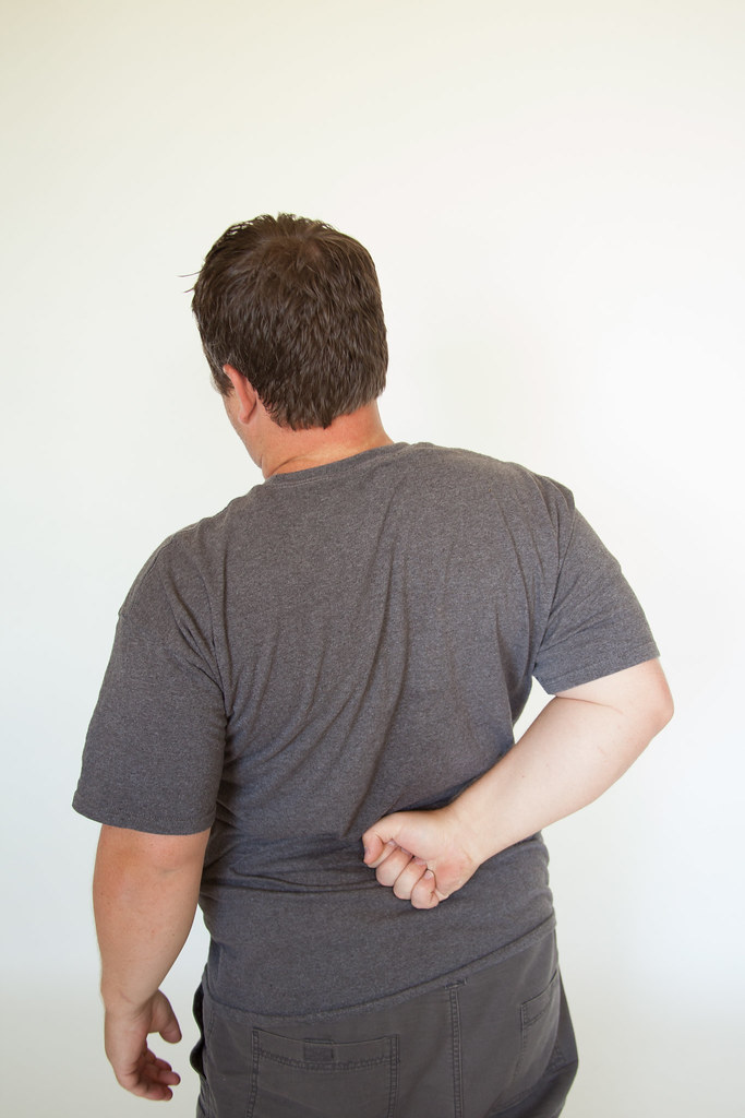 Using osteopathy for back pain - st kilda beach osteopathy