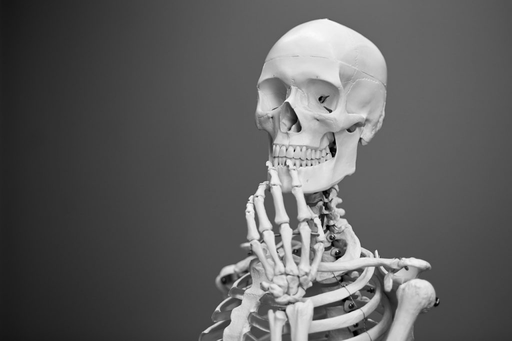 Healthy bones with St Kilda Beach Osteopathy